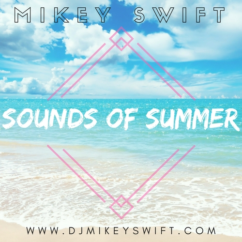 MIKEY SWIFT Latest Mix Website